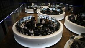 Les Bourses européennes en forte hausse à mi-séance