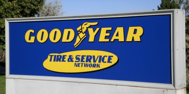 Le chiffre d'affaires de Goodyear au 4e trimestre déçoit à cause des Amériques