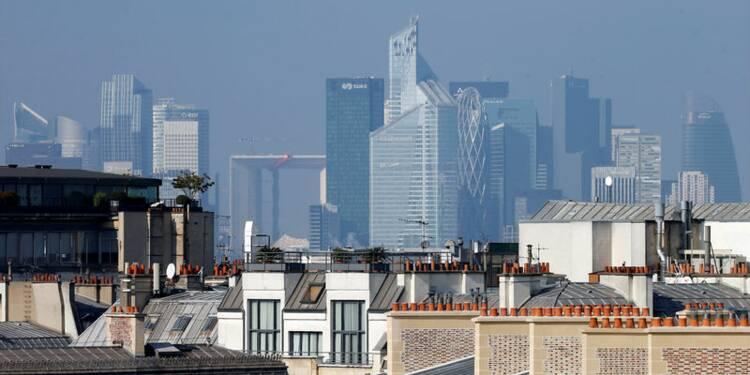 Paris doit attirer les investisseurs de la City, dit Juppé