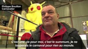 A Granville, le carnaval dans la peau, distingué par l'Unesco