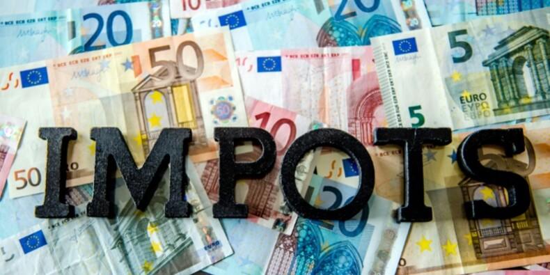 Fiscalité: retour du clivage droite-gauche après les divisions gouvernement-majorité