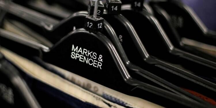Marks & Spencer ferme ses magasins en France