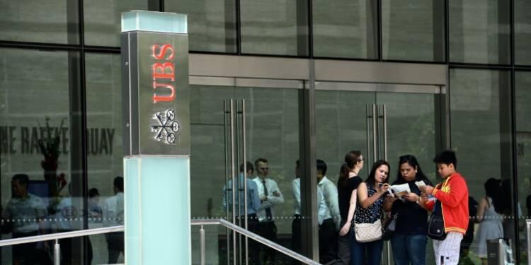 Scandale du fonds souverain malaisien: UBS et Falcon Bank sanctionnées à Singapour