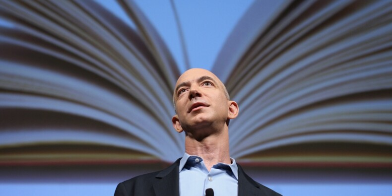 Qui est Jeff Bezos, le milliardaire visionnaire fondateur d'Amazon ?