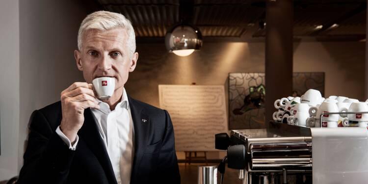 Illycaffè, le petit italien qui défie Nespresso