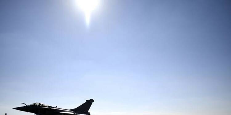 Nouveau passage de chasseurs russes au large des côtes françaises