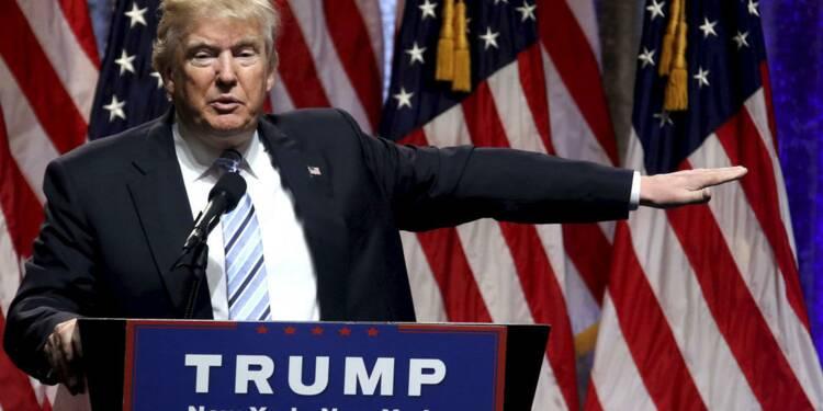 Que savez-vous vraiment de Donald Trump, l'inattendu 45ème président américain ?
