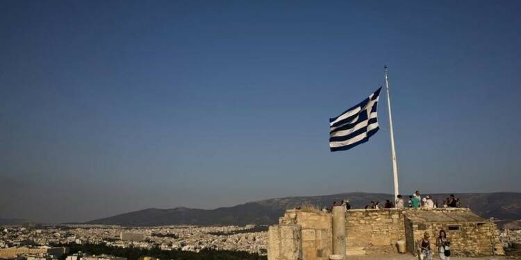 La Grèce a besoin d'un fort allègement de sa dette, dit le FMI