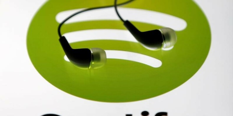 Chez Spotify on commence à parler bénéfices