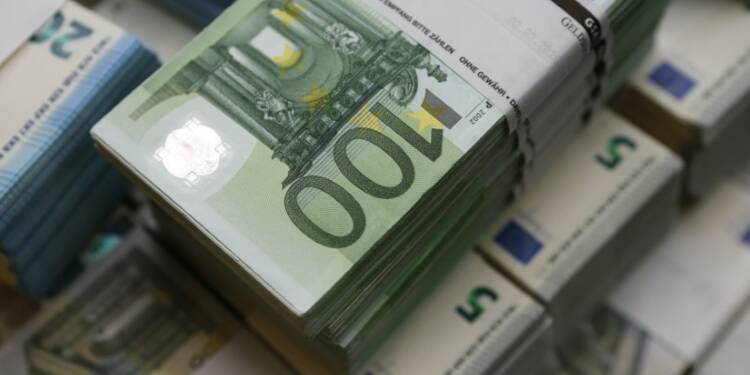 Trump pèse sur le moral des investisseurs dans la zone euro