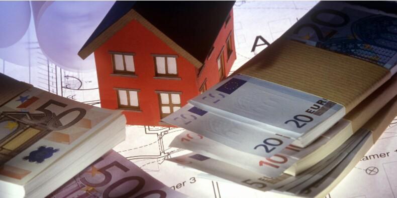 Crédits immobiliers : les banques obligées de lâcher du lest