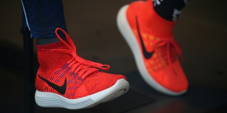 Nike peine à contenir Adidas et Under Armour