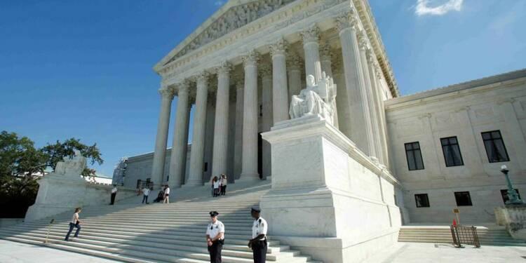 USA: la Cour suprême suspend une exécution prévue en Alabama