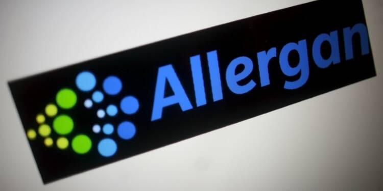 Allergan rachète Zeltiq Aesthetics pour environ $2,48 mds