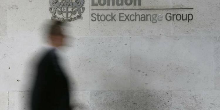 RPT-Les Bourses européennes restent négatives à mi-séance