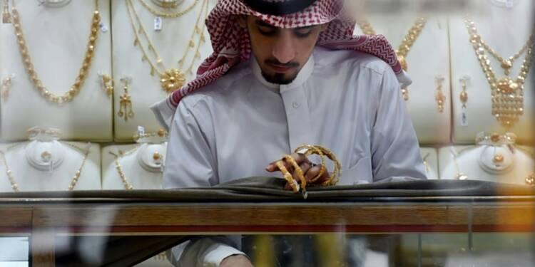 Consommation en berne en Arabie sur fond d'austérité