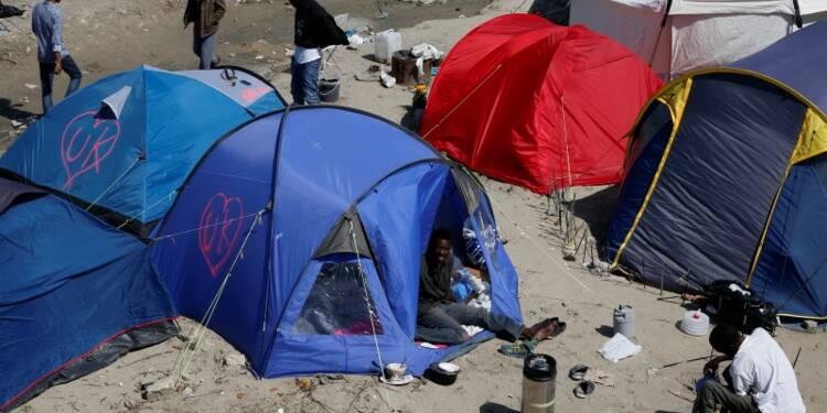 Les mineurs isolés toujours plus nombreux à Calais