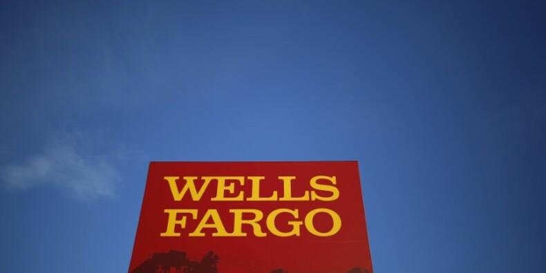Wells Fargo change de PDG après l'affaire des comptes fantômes