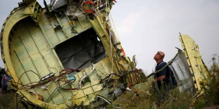Le missile ayant détruit le vol MH17 venait de zones pro-russes