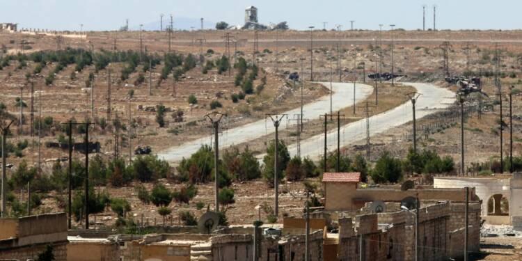 USA et Russie prêts à prolonger une trêve fragile en Syrie