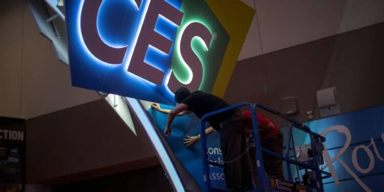Electronique grand public: ce qu'on retient  du CES de Las Vegas