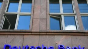 Le FMI inquiet pour les banques européennes