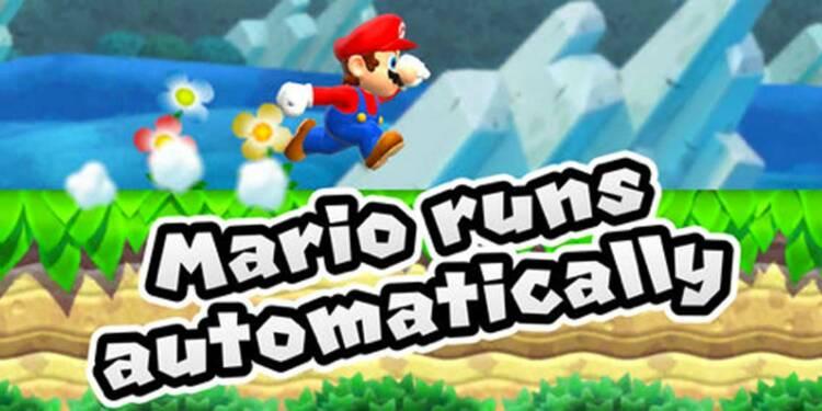 Super Mario cartonne sur iPhone, vous l'avez aussi téléchargé ?