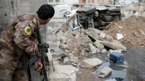 Mossoul tente de réapprendre à vivre malgré le danger