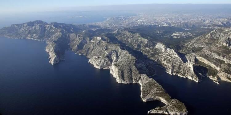 Incendie sur les hauteurs de Marseille, 200 hectares parcourus