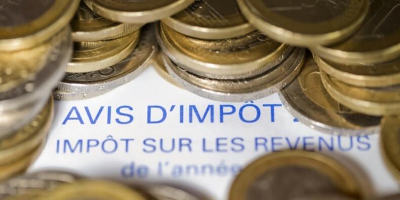 Un milliard d'euros d'impôts en moins en 2017 pour 5 millions de ménages