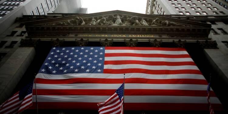 Wall Street ouvre en baisse avec Apple et la BCE