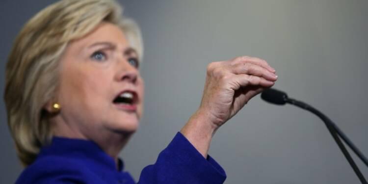 Clinton-Trump, premier débat crucial de la campagne