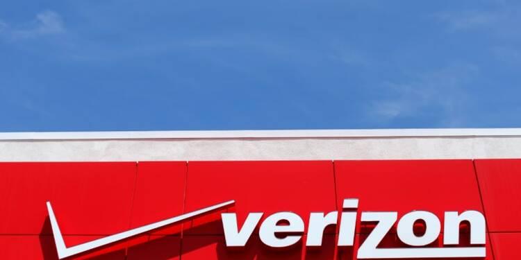 Verizon et Yahoo conviennent d'une transaction à 4,48 milliards de dollars