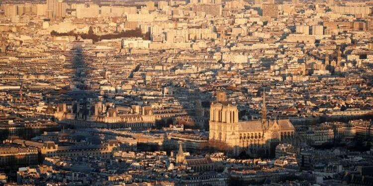 Forte hausse des séjours touristiques via plates-formes de partage