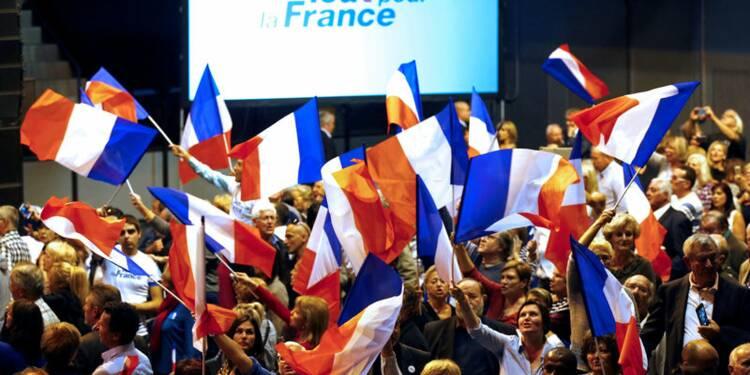 Juppé et Sarkozy bataillent à distance dans le Sud
