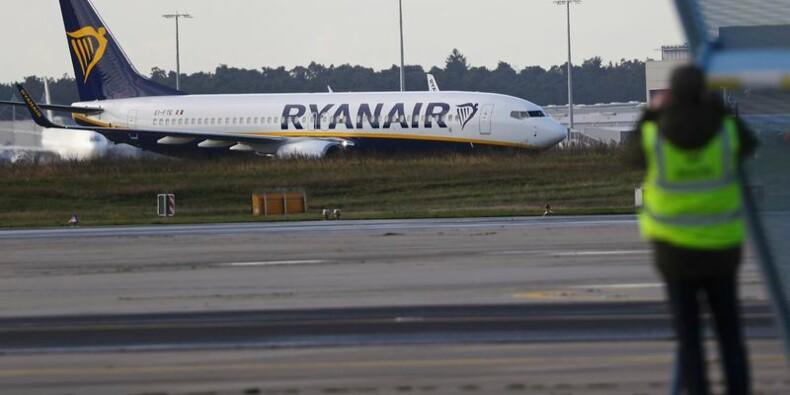 Ryanair vise 200 millions de passagers transportés d'ici 2024