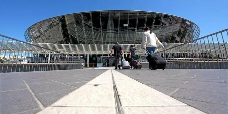 La privatisation des aéroports de Nice et Lyon officialisée
