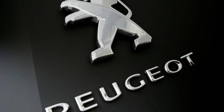 Peugeot-Citroën s'apprête à sabrer dans ses effectifs