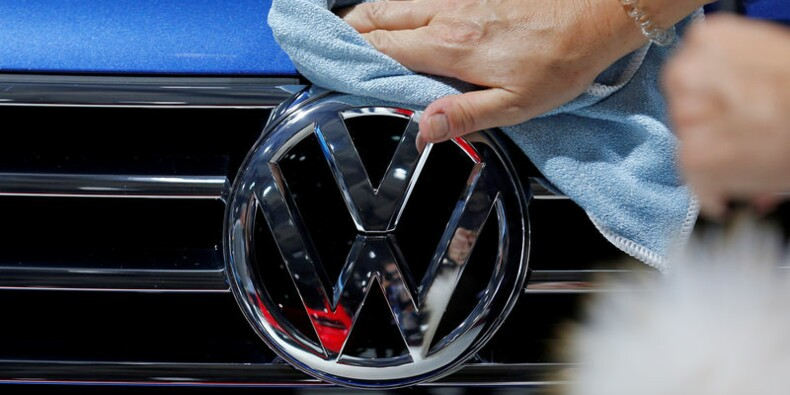 Volkswagen voit 2017 stable après un bénéfice courant record
