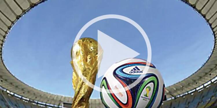 Coupe du monde de football à 48 : plus de pays, plus de public… et plus de retombées financières !