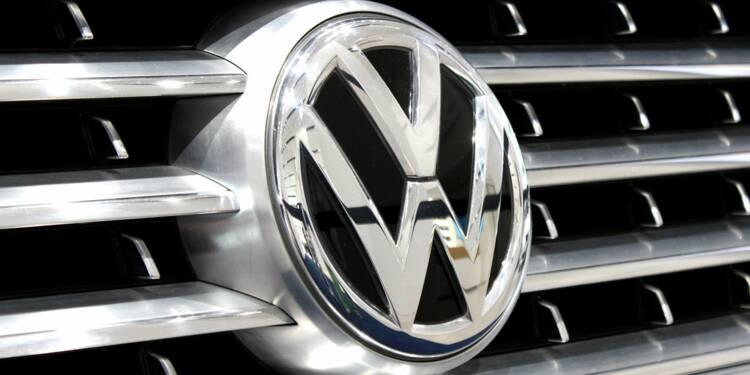 Un an après le Dieselgate, Volkswagen très loin d'être tiré d'affaire