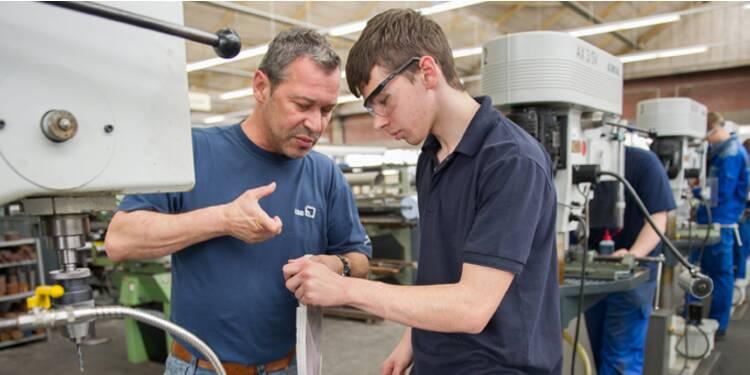 Contrat d'apprentissage : les droits et les devoirs de l'apprenti et de l'employeur