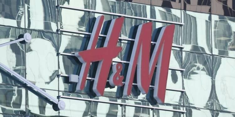 H&M bat le consensus au T4, l'action attendue en nette hausse
