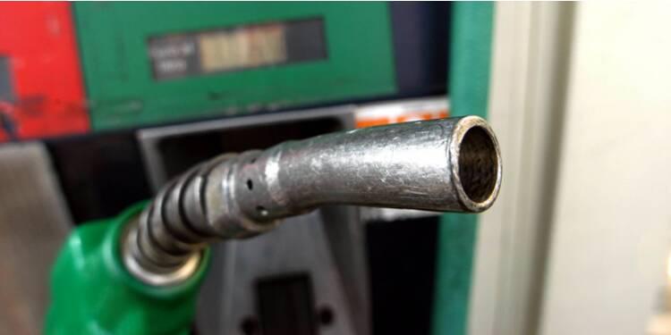 Les prix de l'essence dépassent 1,60 euro le litre, au plus haut depuis août