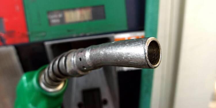 Le rebond des cours du pétrole fait décoller les prix à la pompe