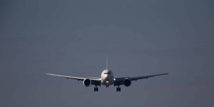 Boeing va réduire de 40% la cadence de production du 777