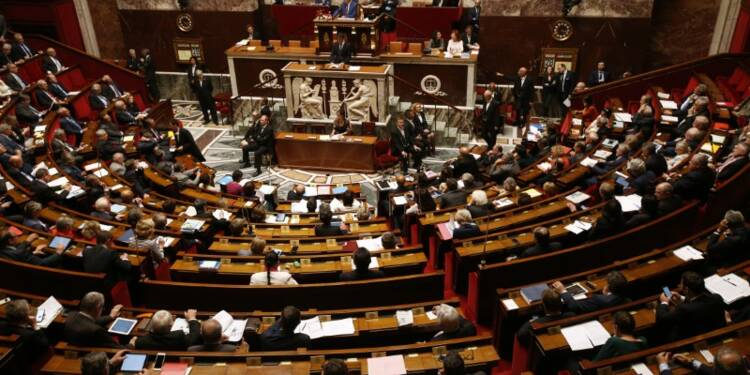 Les députés votent une baisse d'impôt d'un milliard d'euros