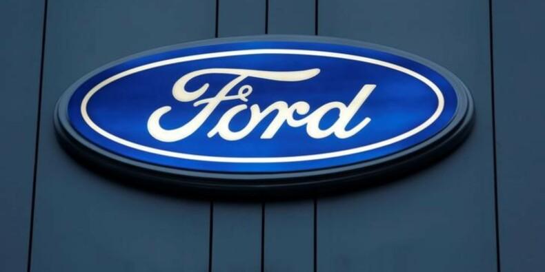 Inquiétudes sur l'avenir de l'usine Ford de Blanquefort