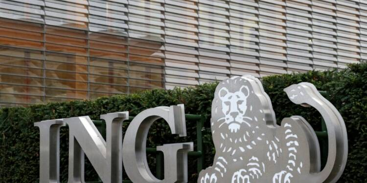 ING bat le consensus et son action monte