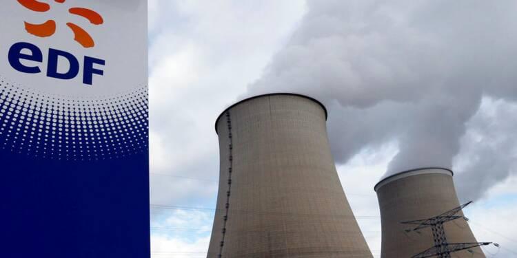 Les tests sur 7 réacteurs sont plus longs que prévu pour EDF, d'après la presse